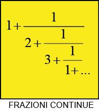 icona 2_03 Frazioni continue