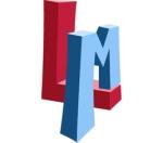 logo LM vettoriale
